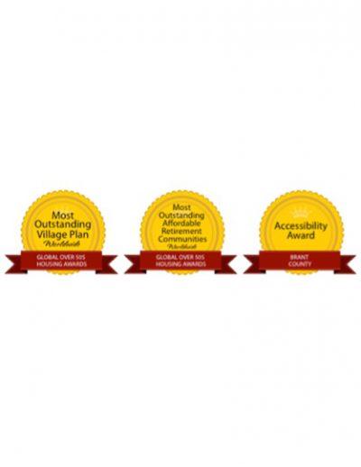 Accessibility Award