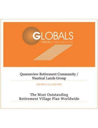 The Most Outstanding Retirement Village Plan Worldwide